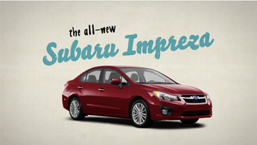 MY FIRST CAR – SUBARU IMPREZA