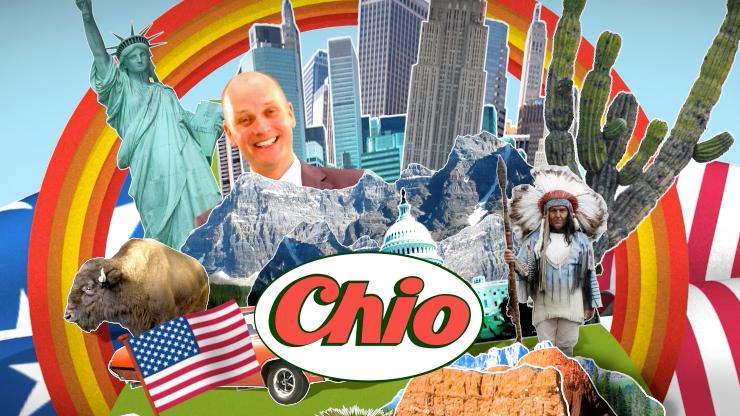 CHIO – WORLD OF CHIO