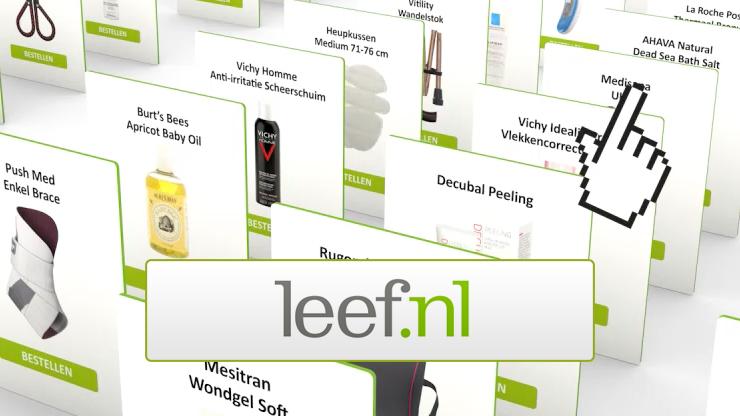 LEEF – TVC