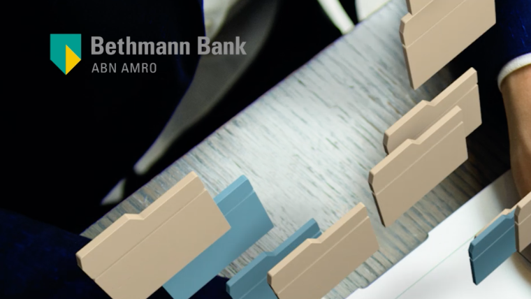 BETHMANN BANK (Site Portal)