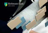 BETHMANN BANK – Site Portal