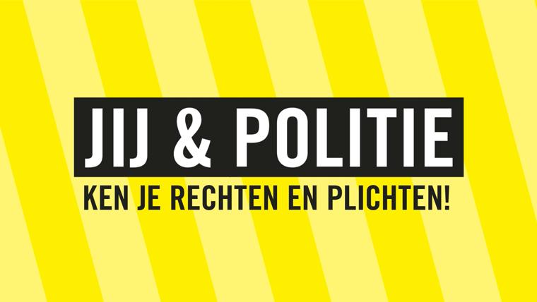 AMNESTY – JIJ & POLITIE