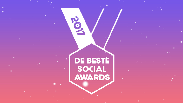 BESTE SOCIAL MEDIA AWARDS 2017 – Event