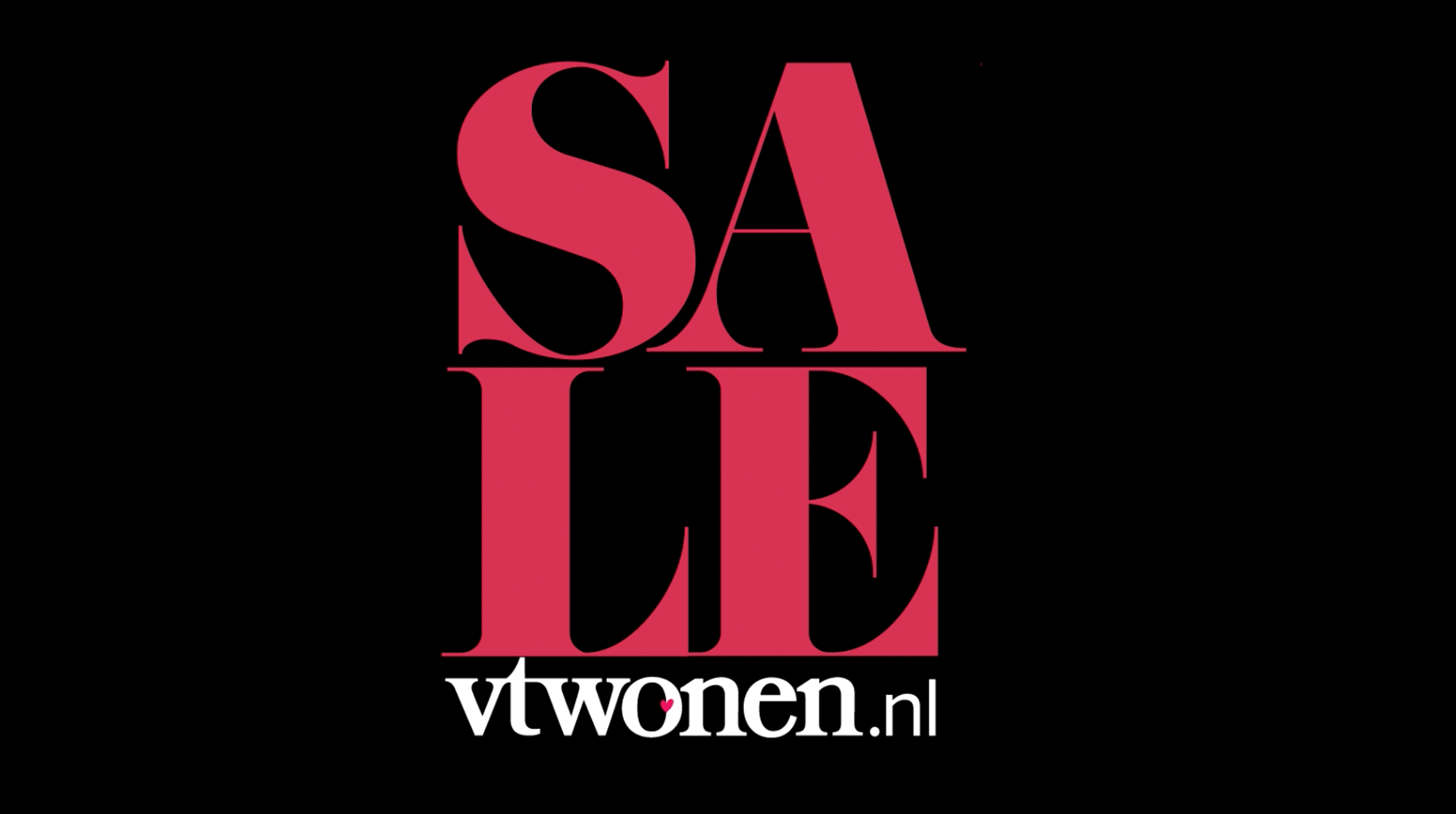 VT WONEN SALE – TVC