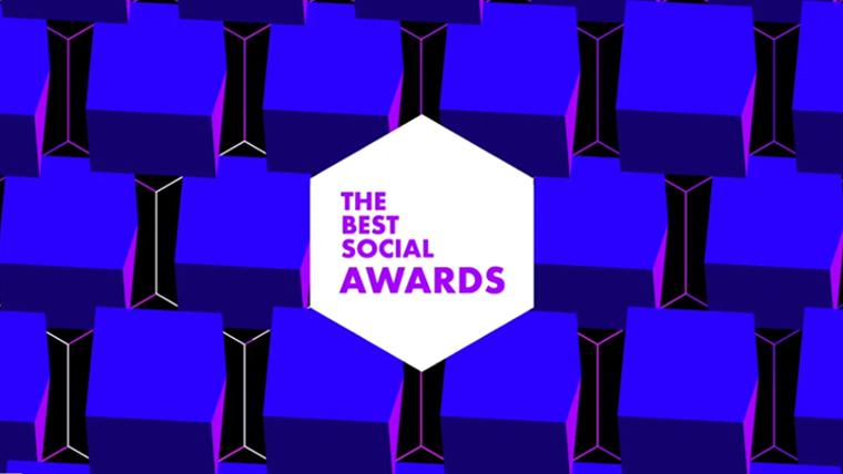 BEST SOCIAL AWARDS 2019