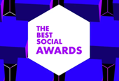 BEST SOCIAL AWARDS 2019