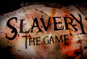 SLAVERY THE GAME  – TV PROMO